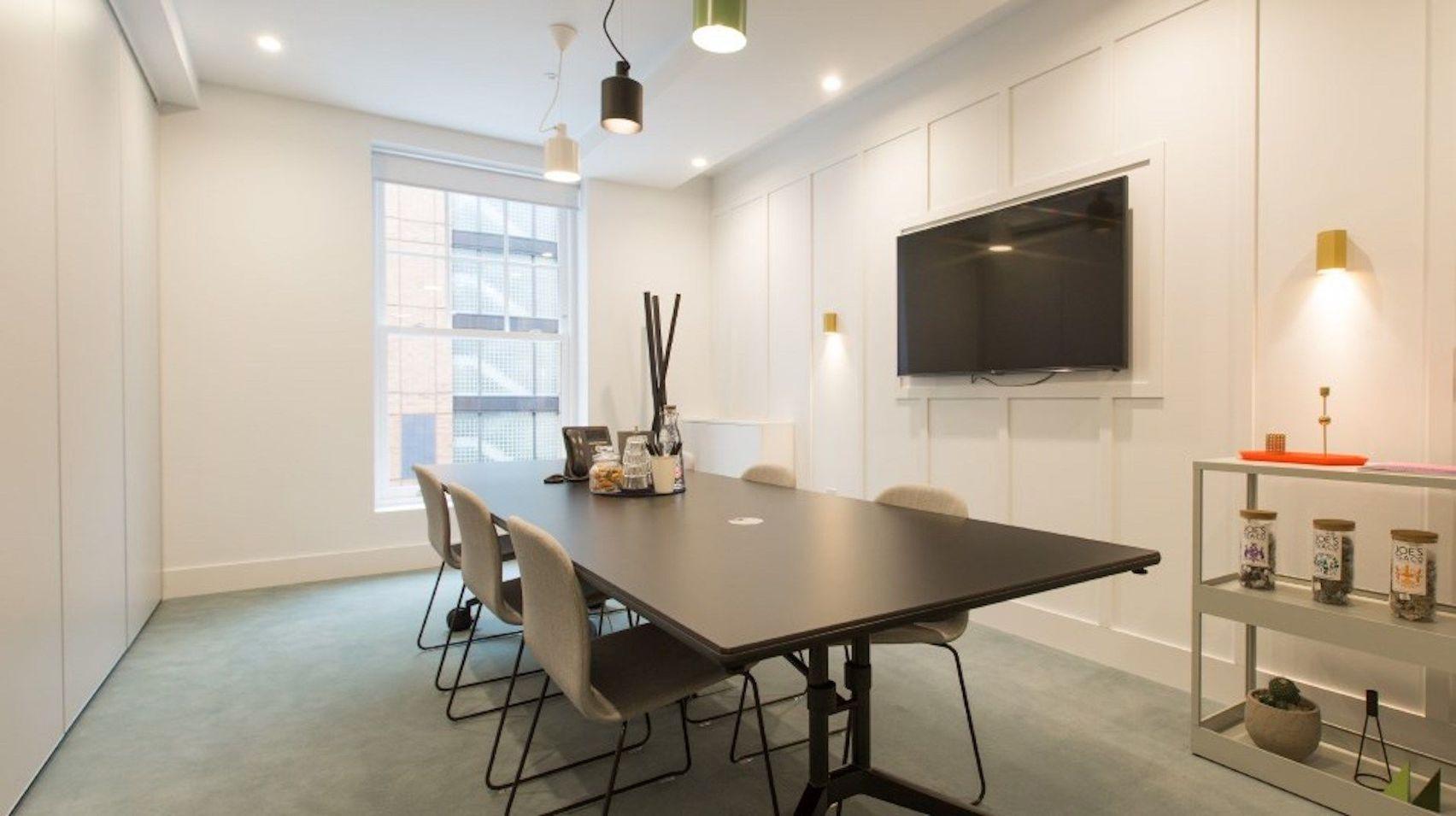 Meeting Room 3, TOG, 91 Wimpole Street