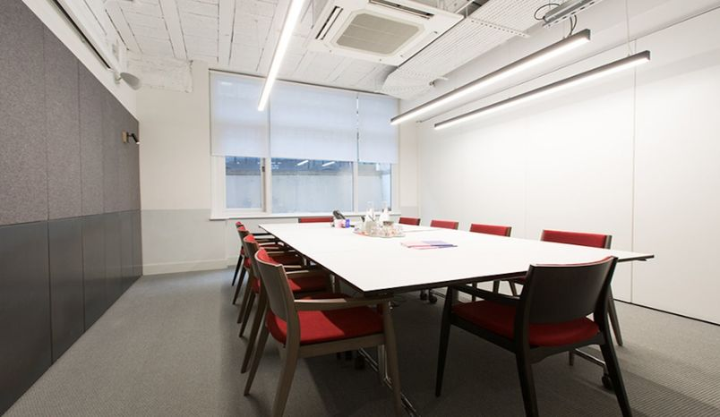 Meeting Room 3, TOG Lloyd's Avenue