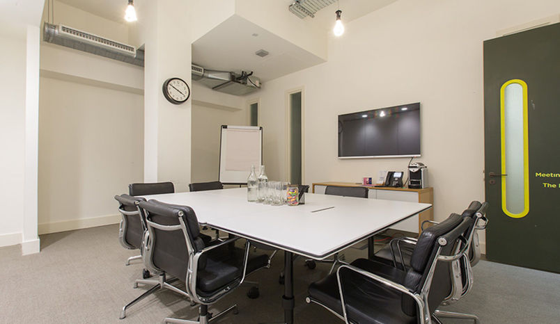 Meeting Room 2, TOG, Stratford Place