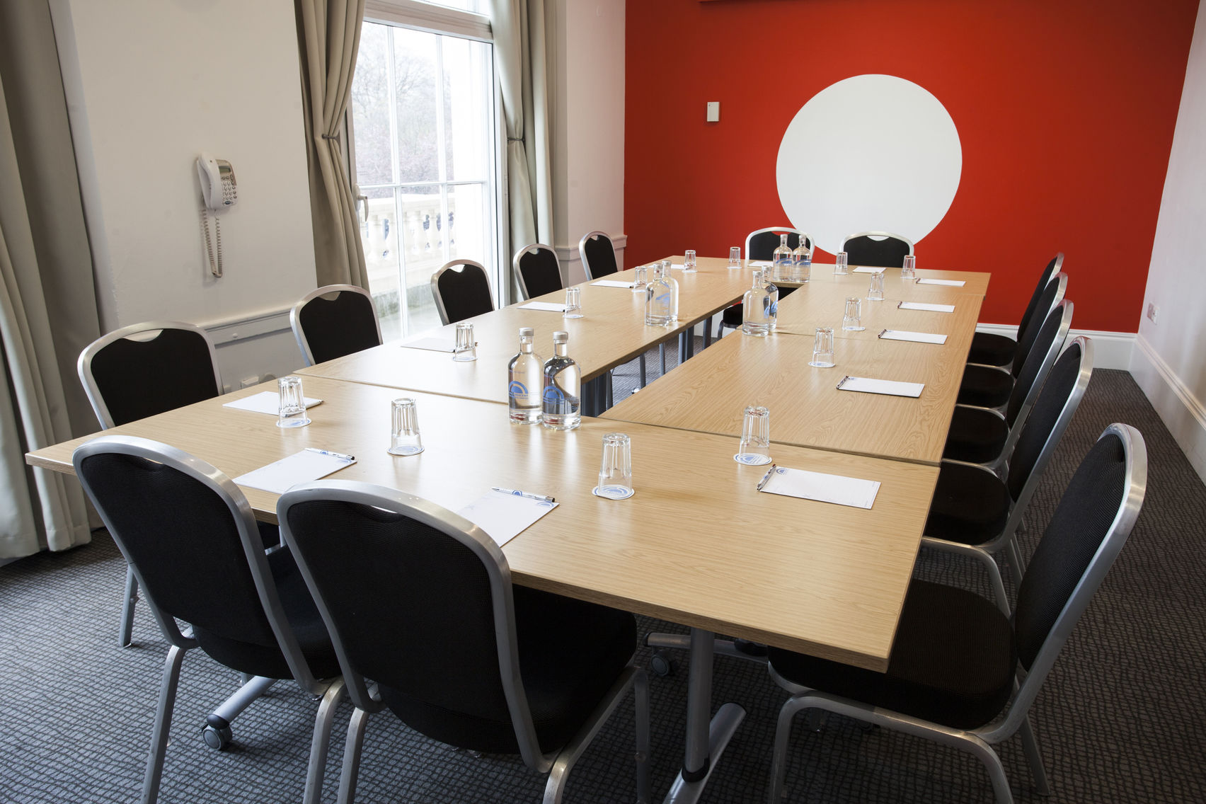 The Marylebone, Park Crescent Conference Centre