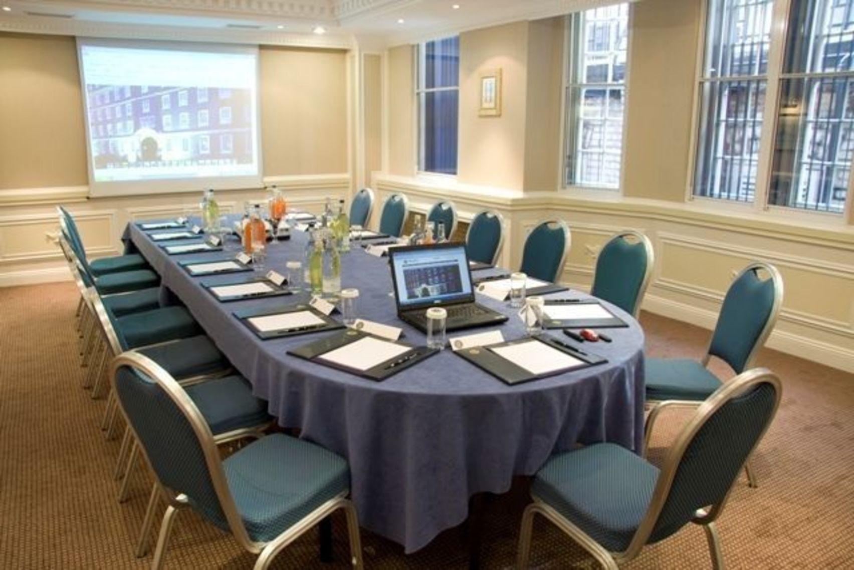 Cavendish Suite, Grange Fitzrovia Hotel