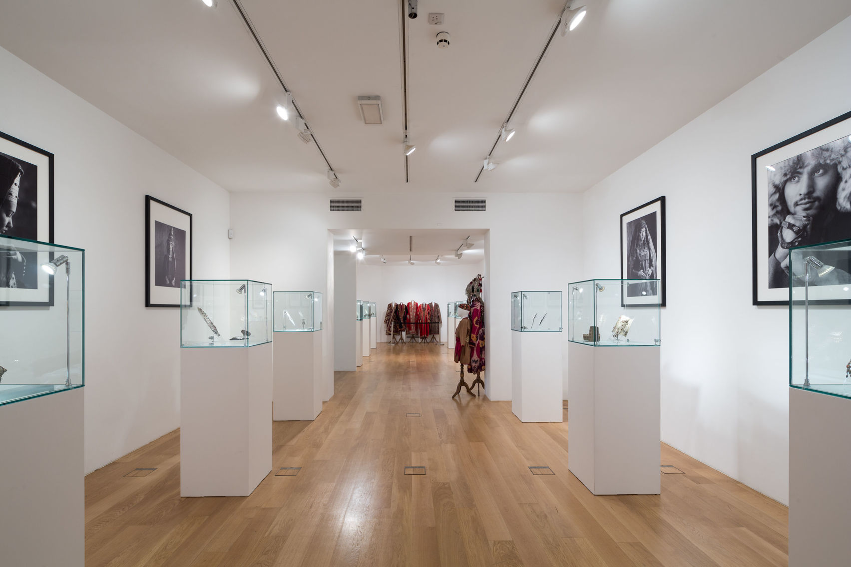 Gallery, Asia House