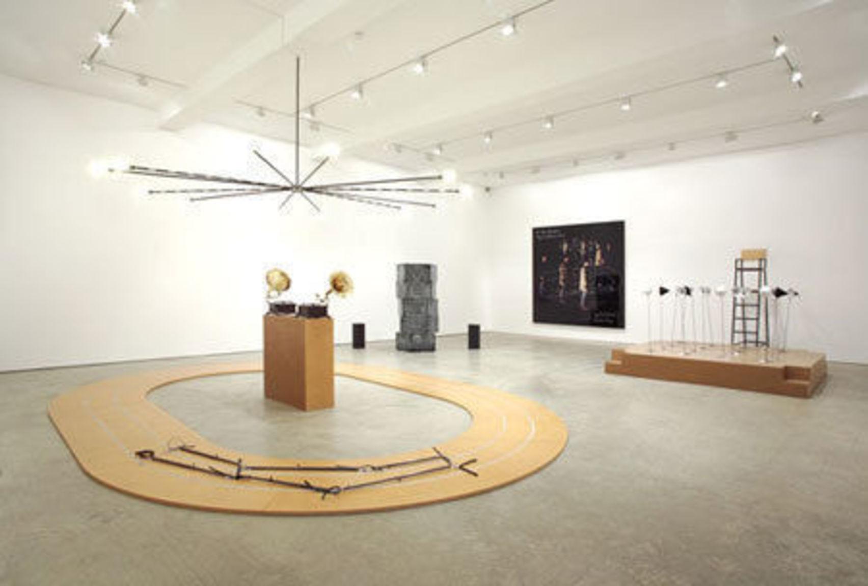 Lower Gallery, Wilkinson Gallery
