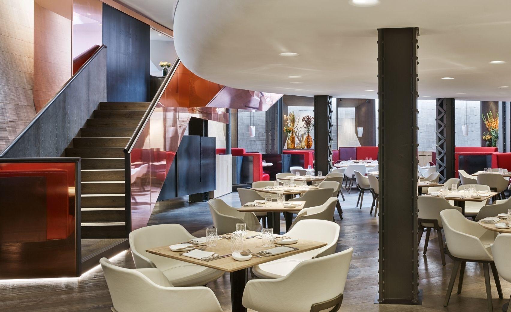 Eneko Basque Kitchen & Bar, One Aldwych