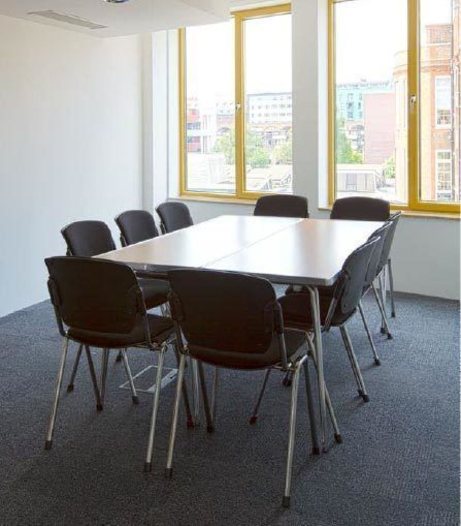 Medium Meeting Room, Shelter