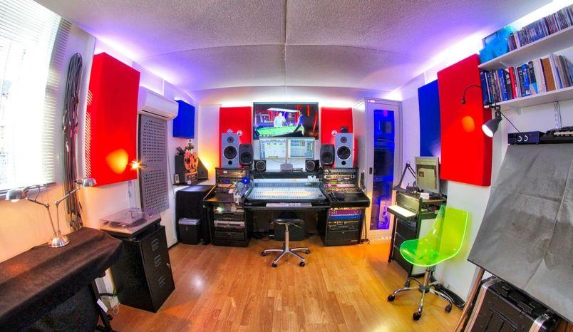 Studio, SStudio24