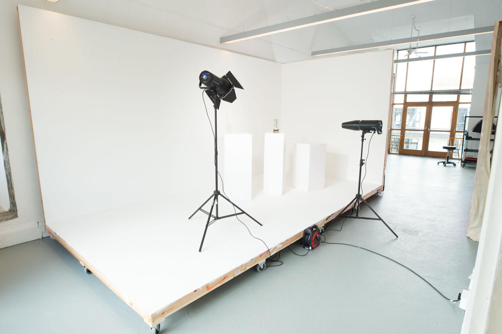 Studio 2, Putney Studio