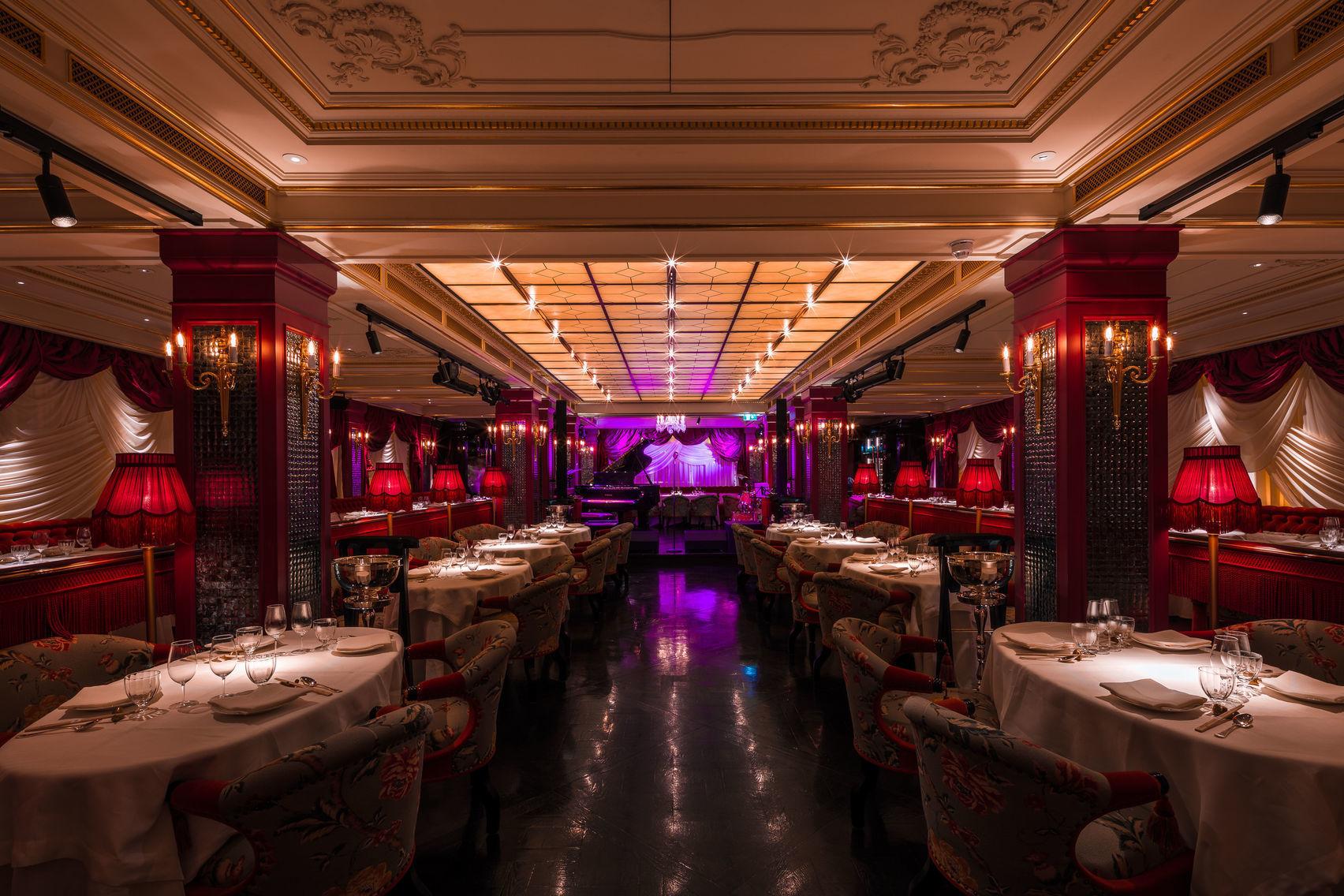 Joy Chinese Restaurant London