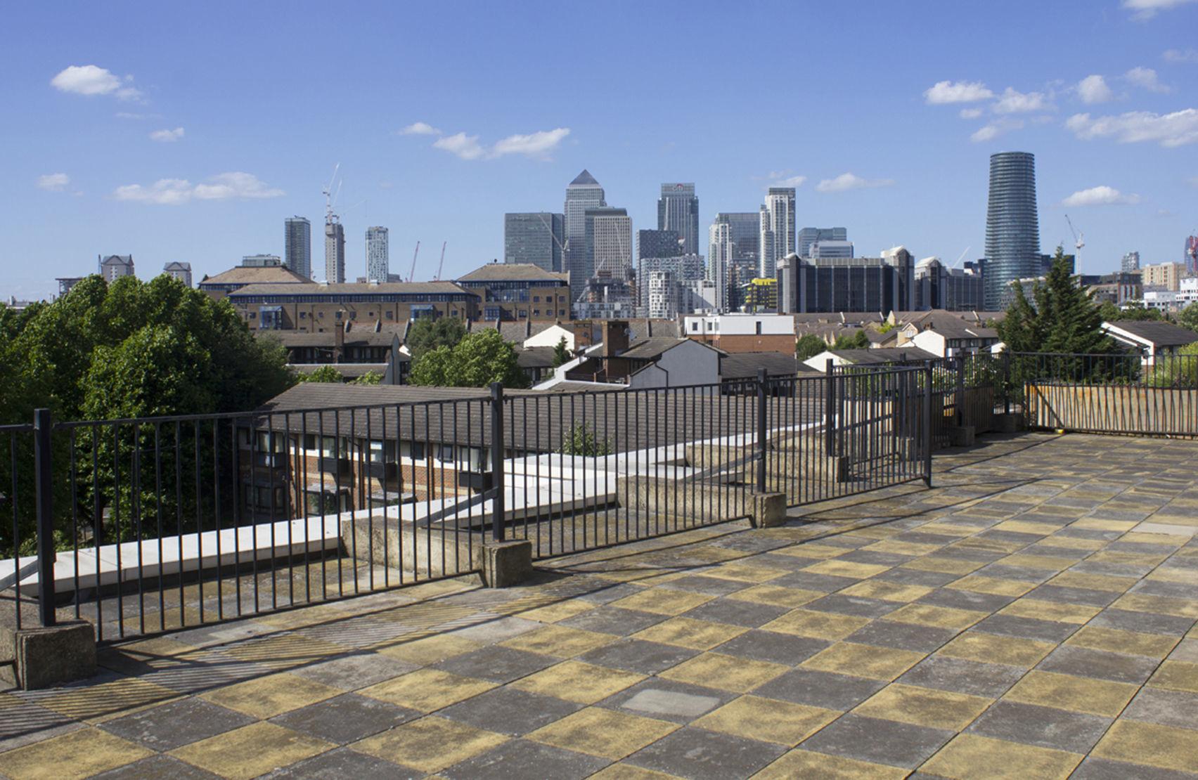 Rooftop, Espero studio