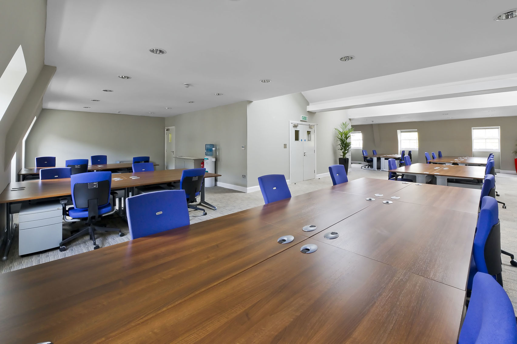 Larch, Regus, Cavendish Square