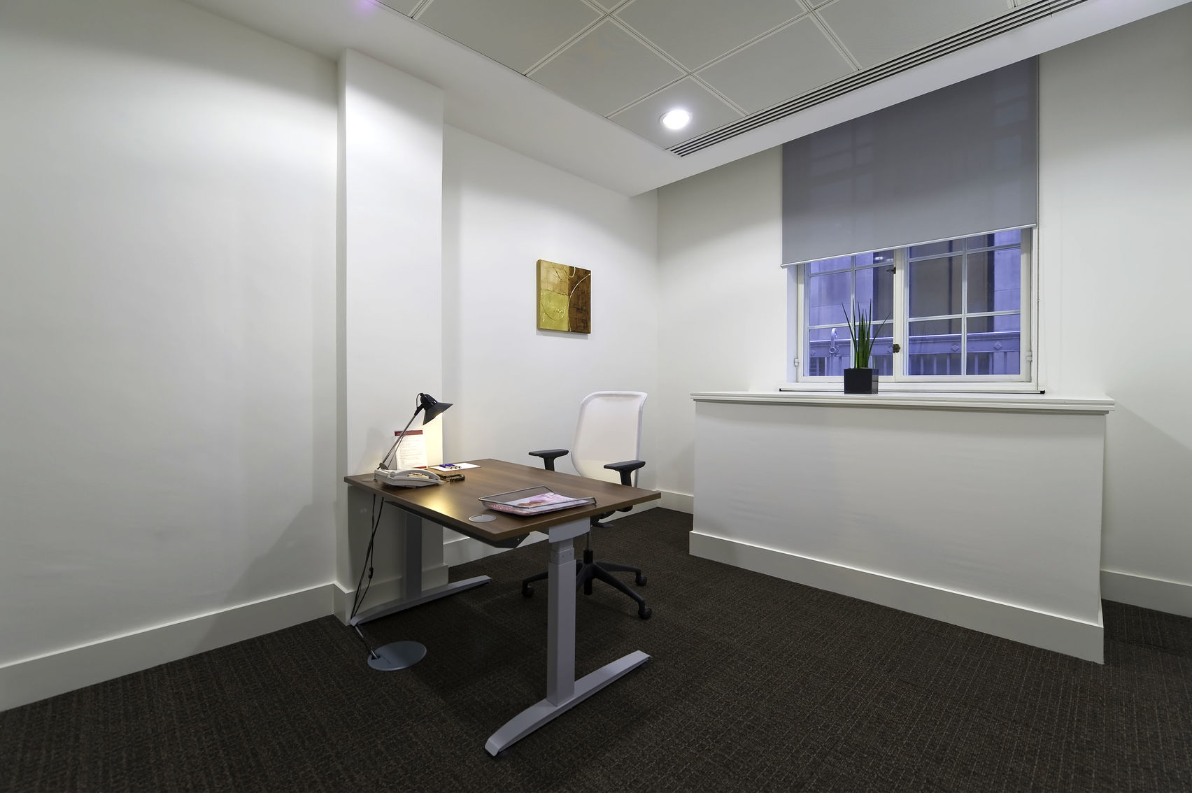 Crown, Regus, Lombard Street