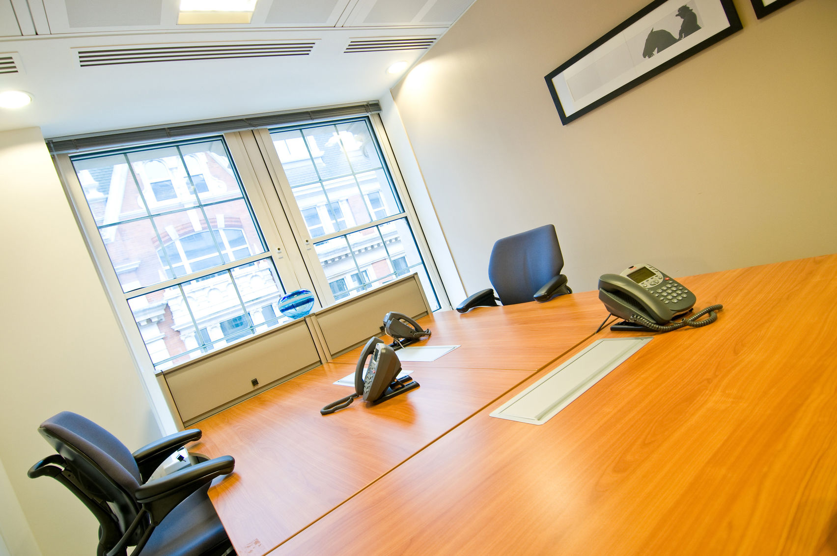 Lambeth Suite , Regus, New Broad Street