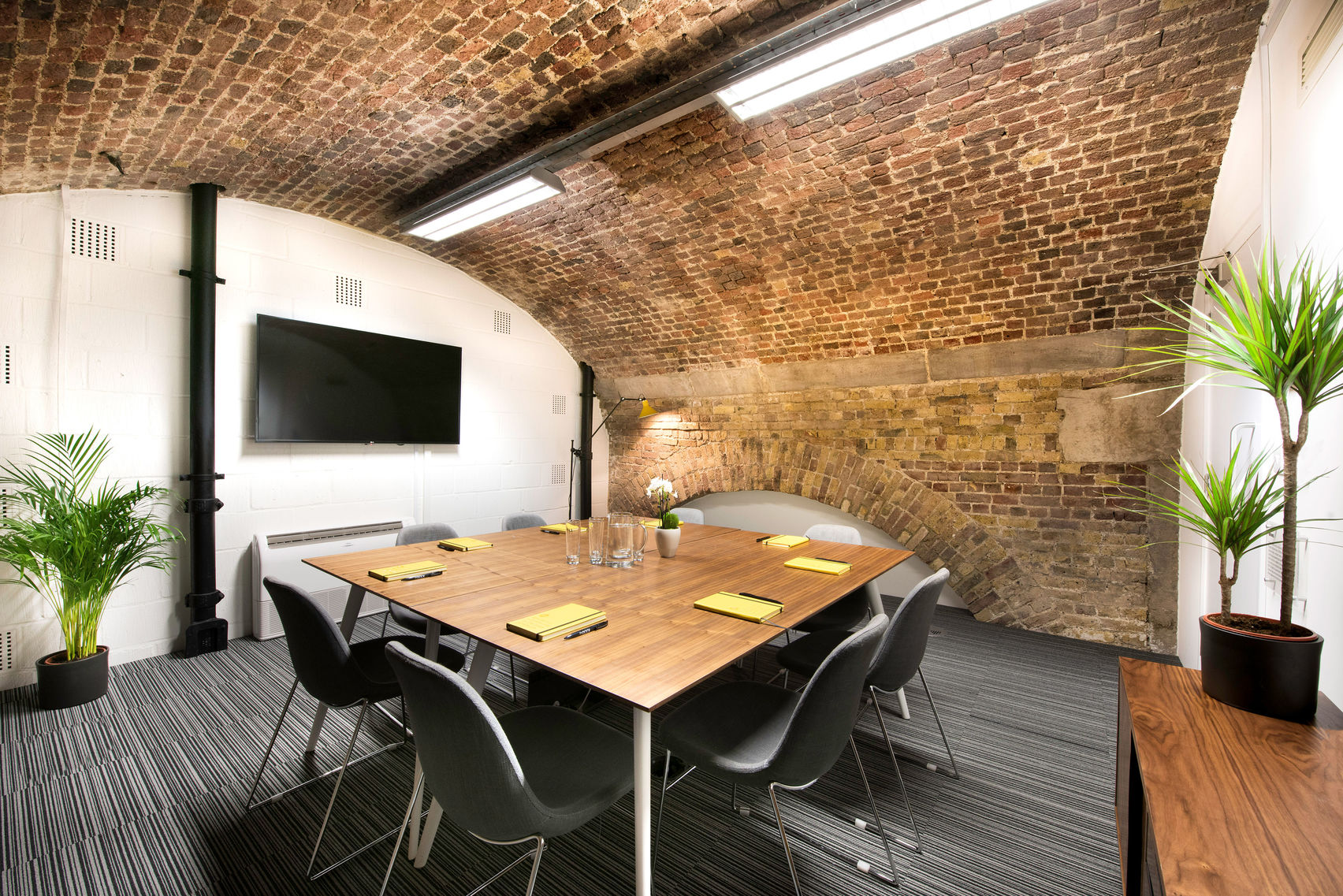 Marx Meeting Room, The Dock