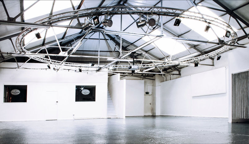 Studio Space, Black Swan Studios
