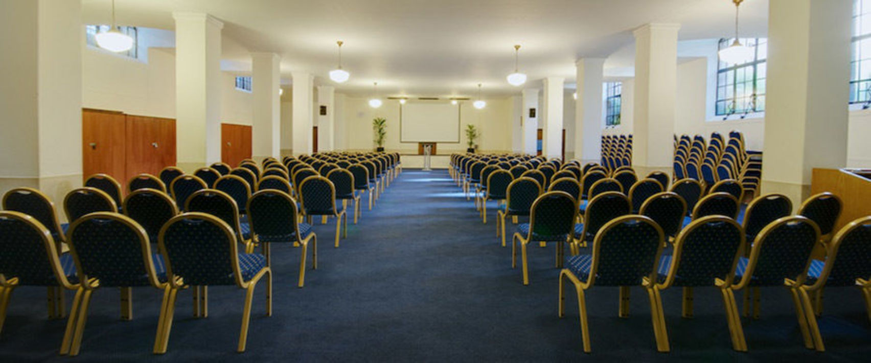 Lower Hall, Emmanuel Centre