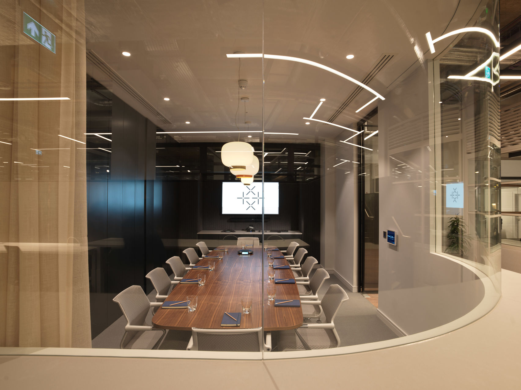 Boardroom, FORA Central St