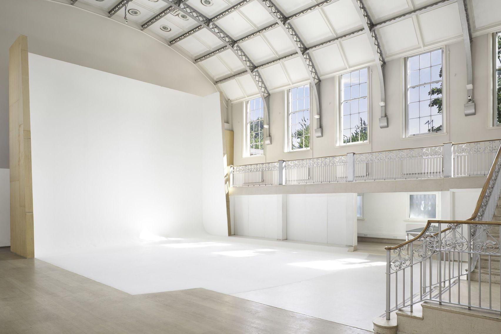 Main Hall, Sunbeam Studios