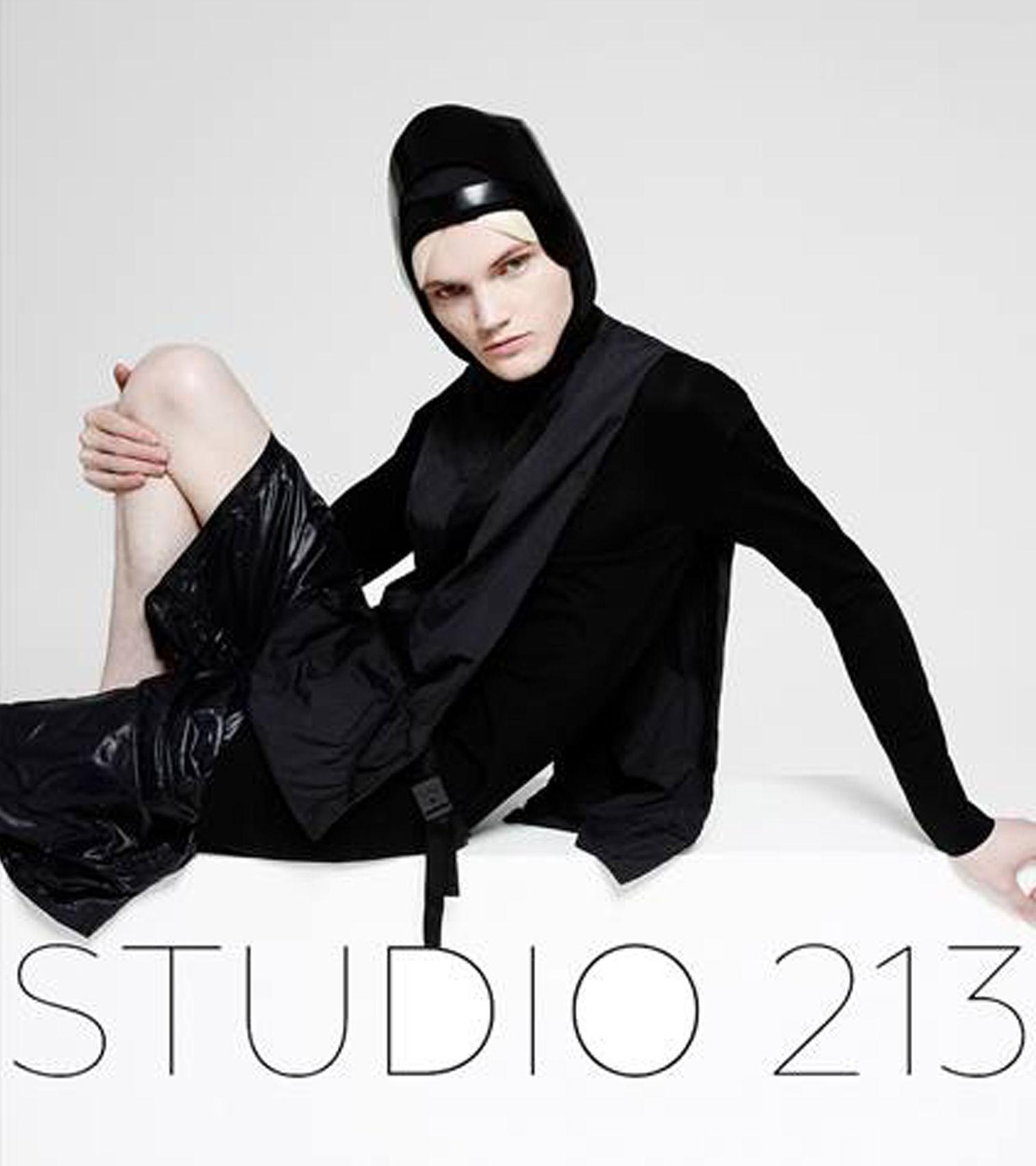 London Photographic Studio, STUDIO 213