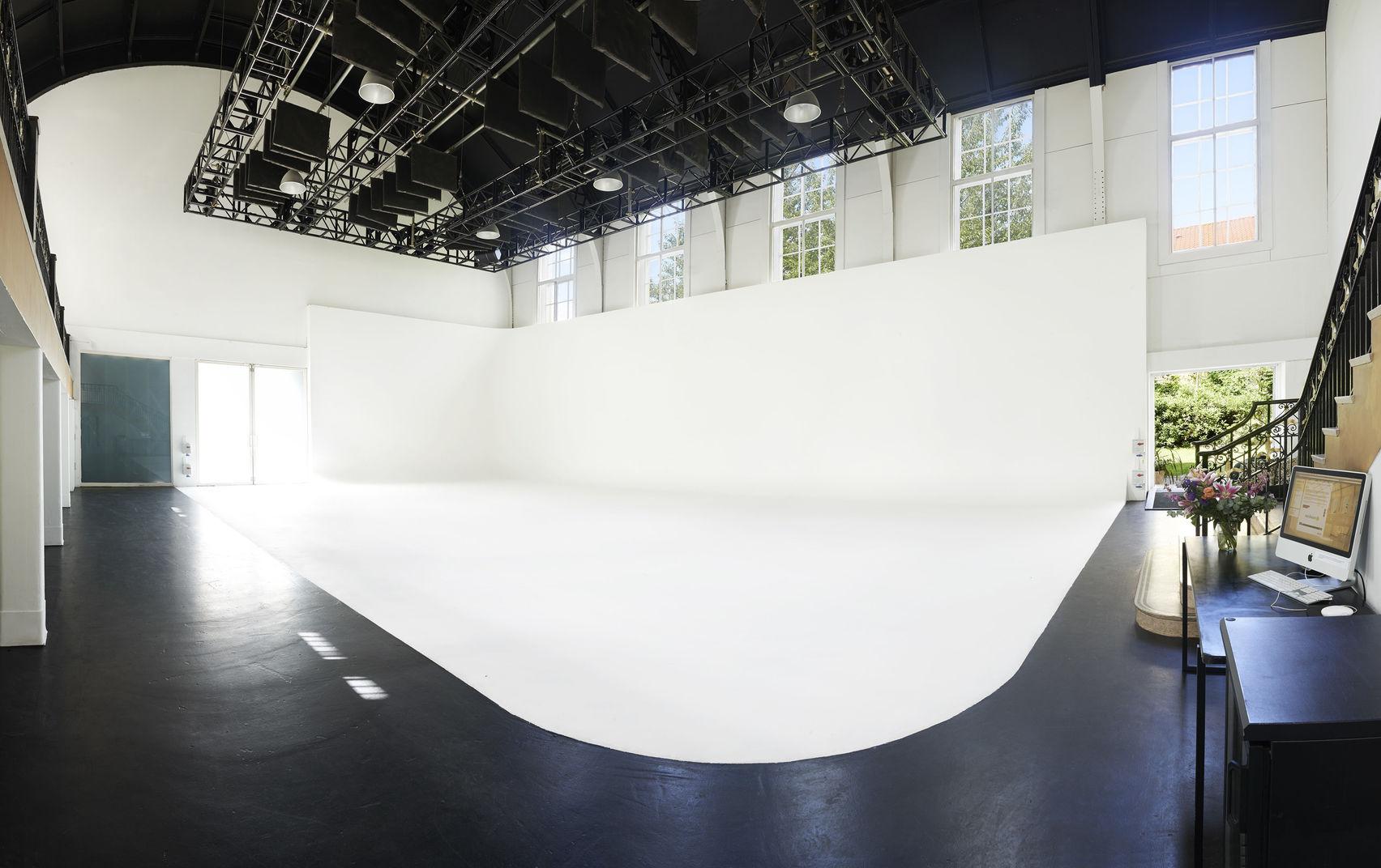 Rootes Hall, Sunbeam Studios