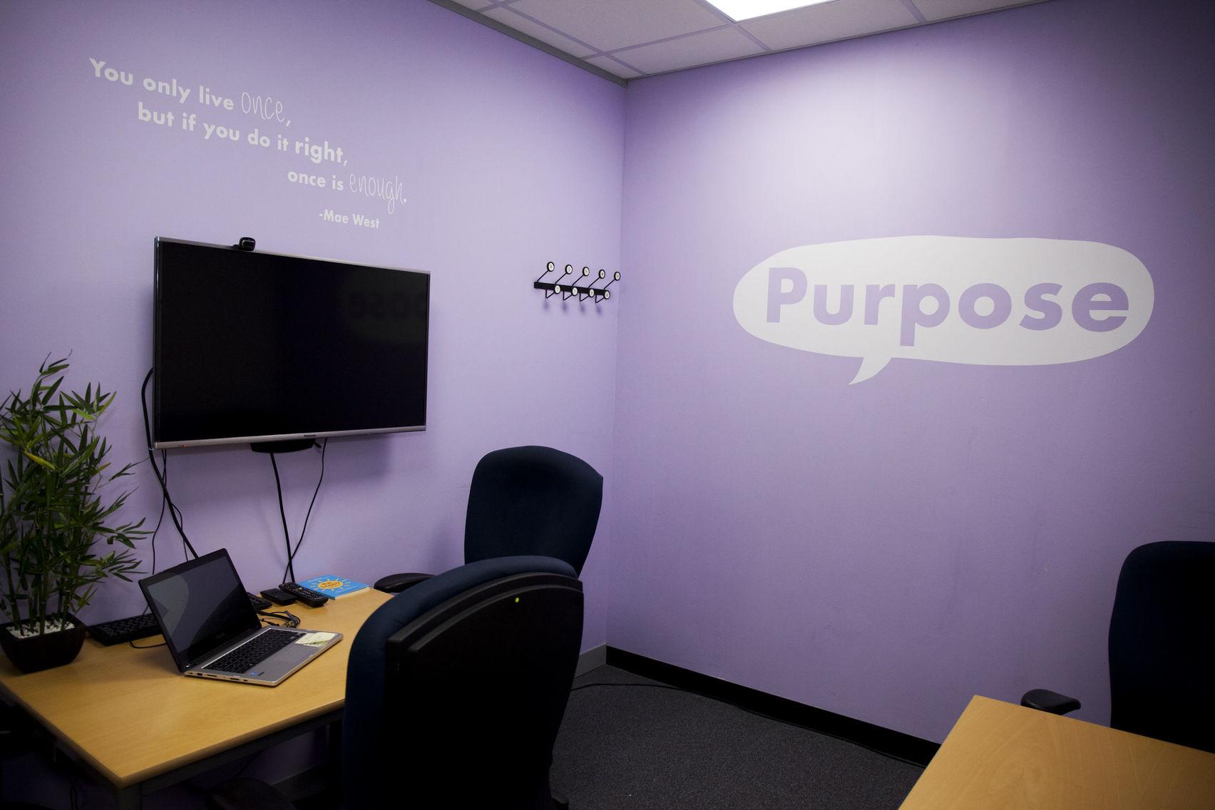 Room 7, Purpose, Happy Computers Ltd