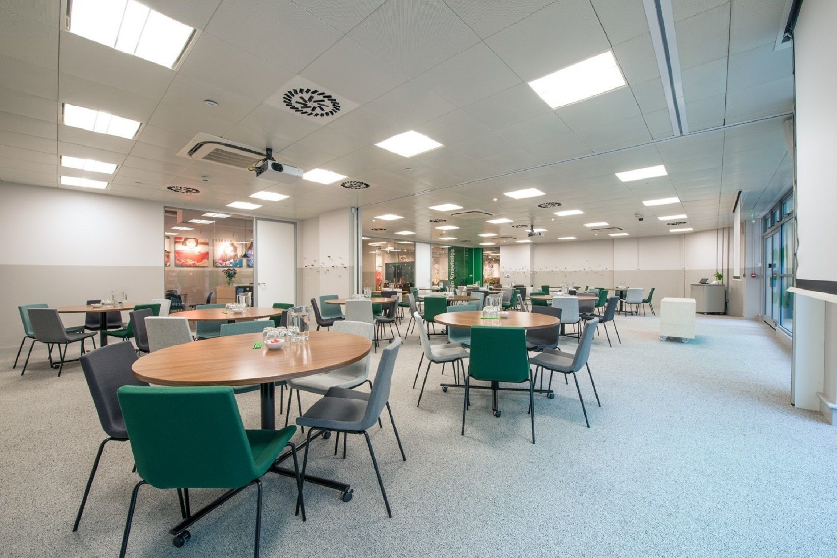 Large Conference Room , Early Excellence Training Centre