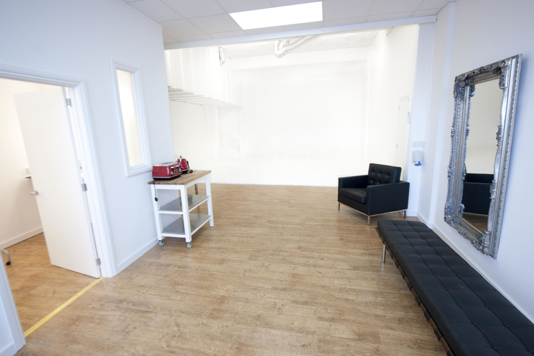 Studio 3, Cherryduck Studios