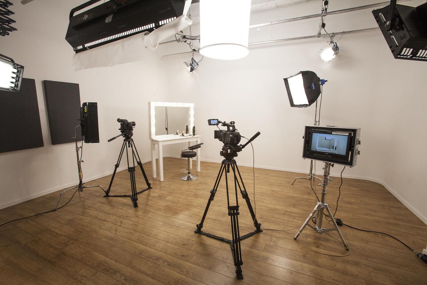 Studio 4, Cherryduck Studios