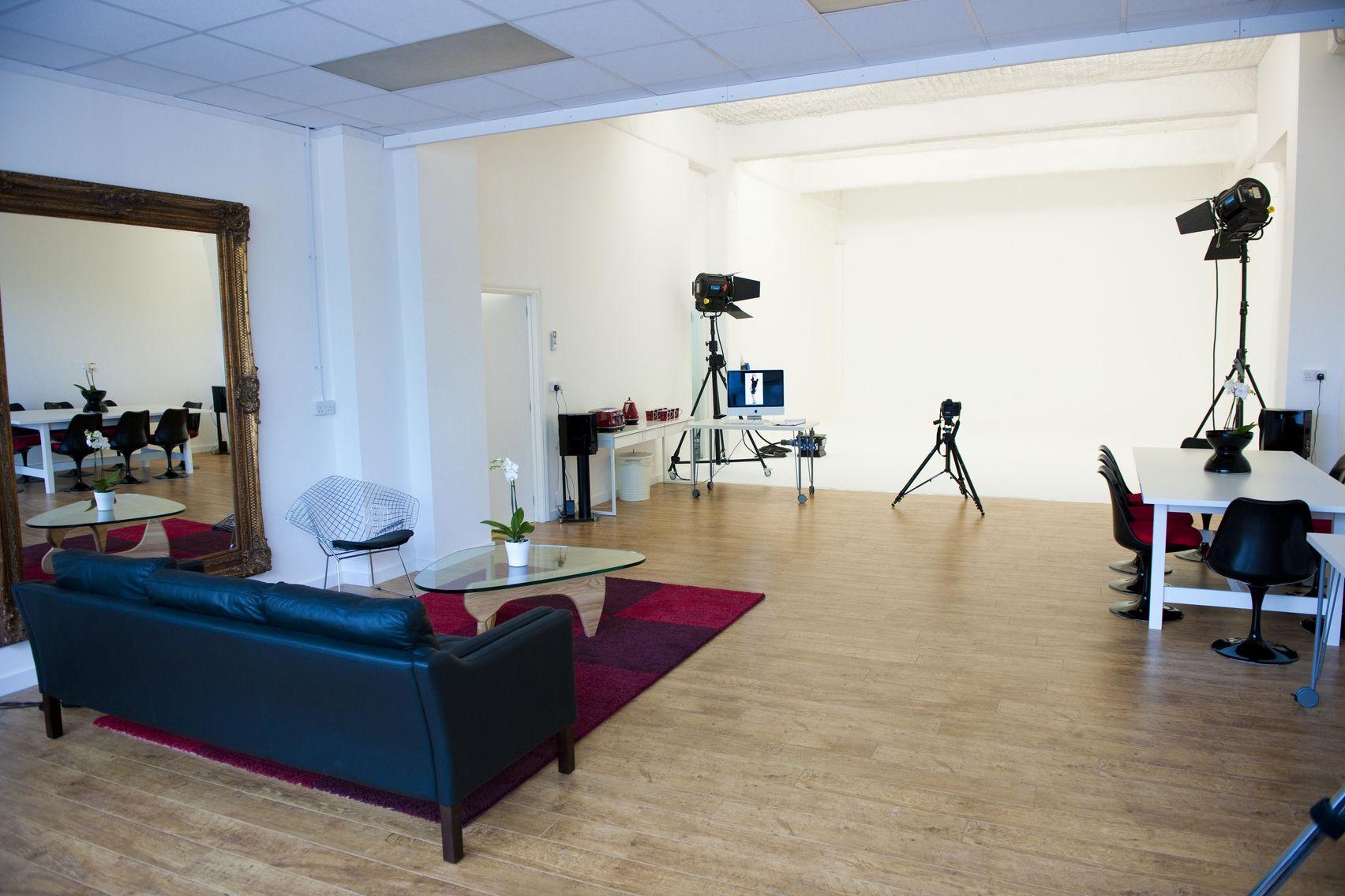 Studio 5, Cherryduck Studios