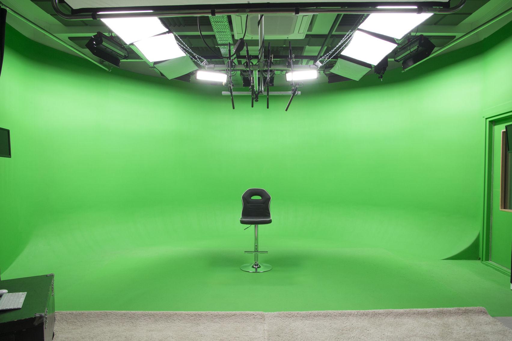 Studio 6, Cherryduck Studios