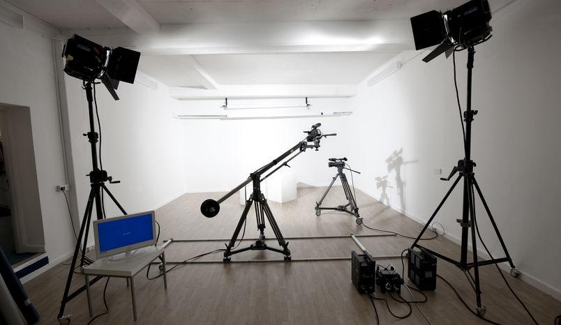Studio 1, Cherryduck Studios