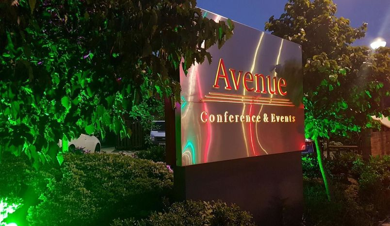 Park Suite, Avenue