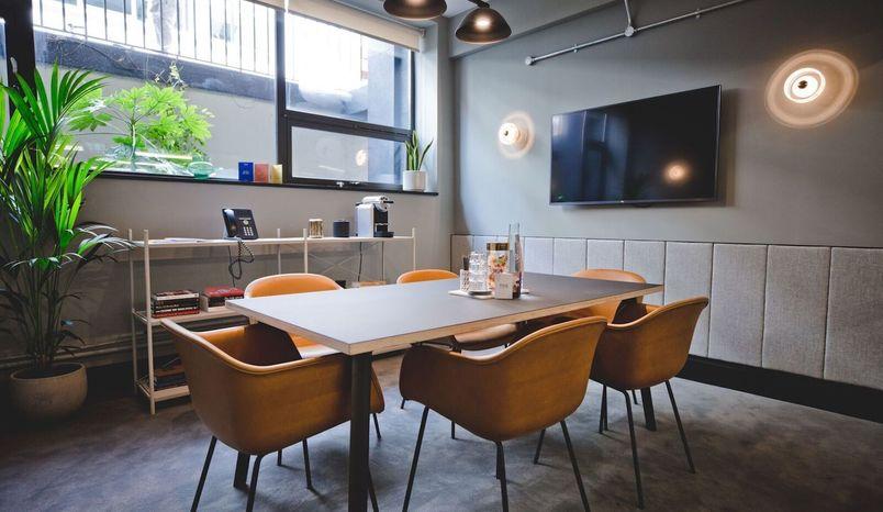 Meeting Room 2 , TOG - Kirby Street