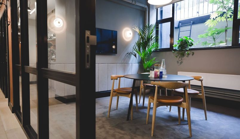 Meeting Room 4, TOG - Kirby Street