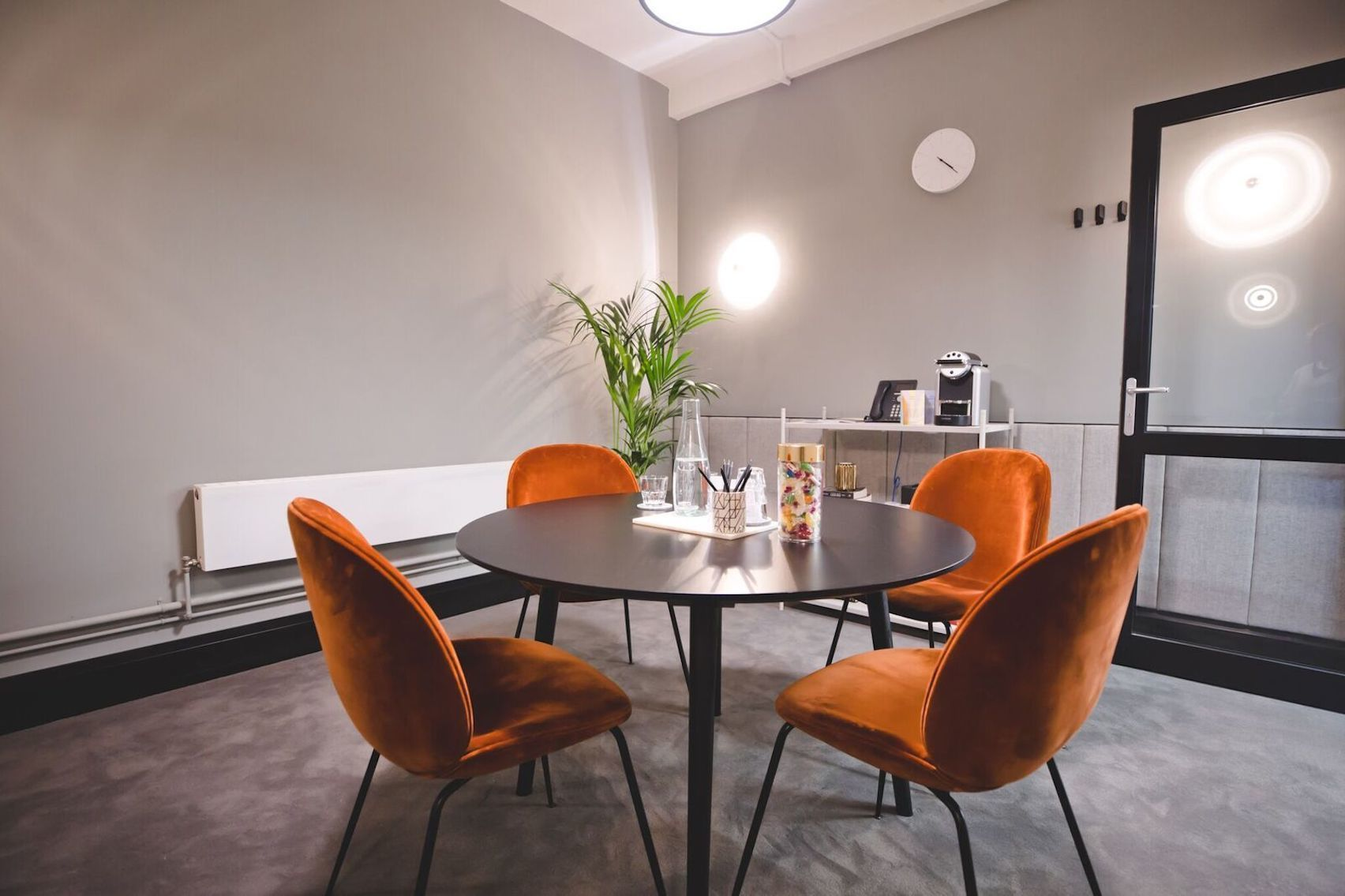 Meeting Room 5, TOG, Kirby Street