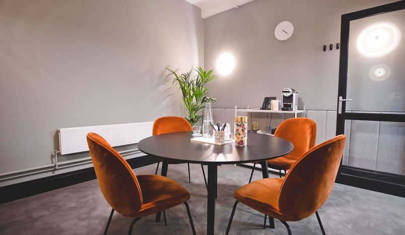 Meeting Room 5, TOG - Kirby Street