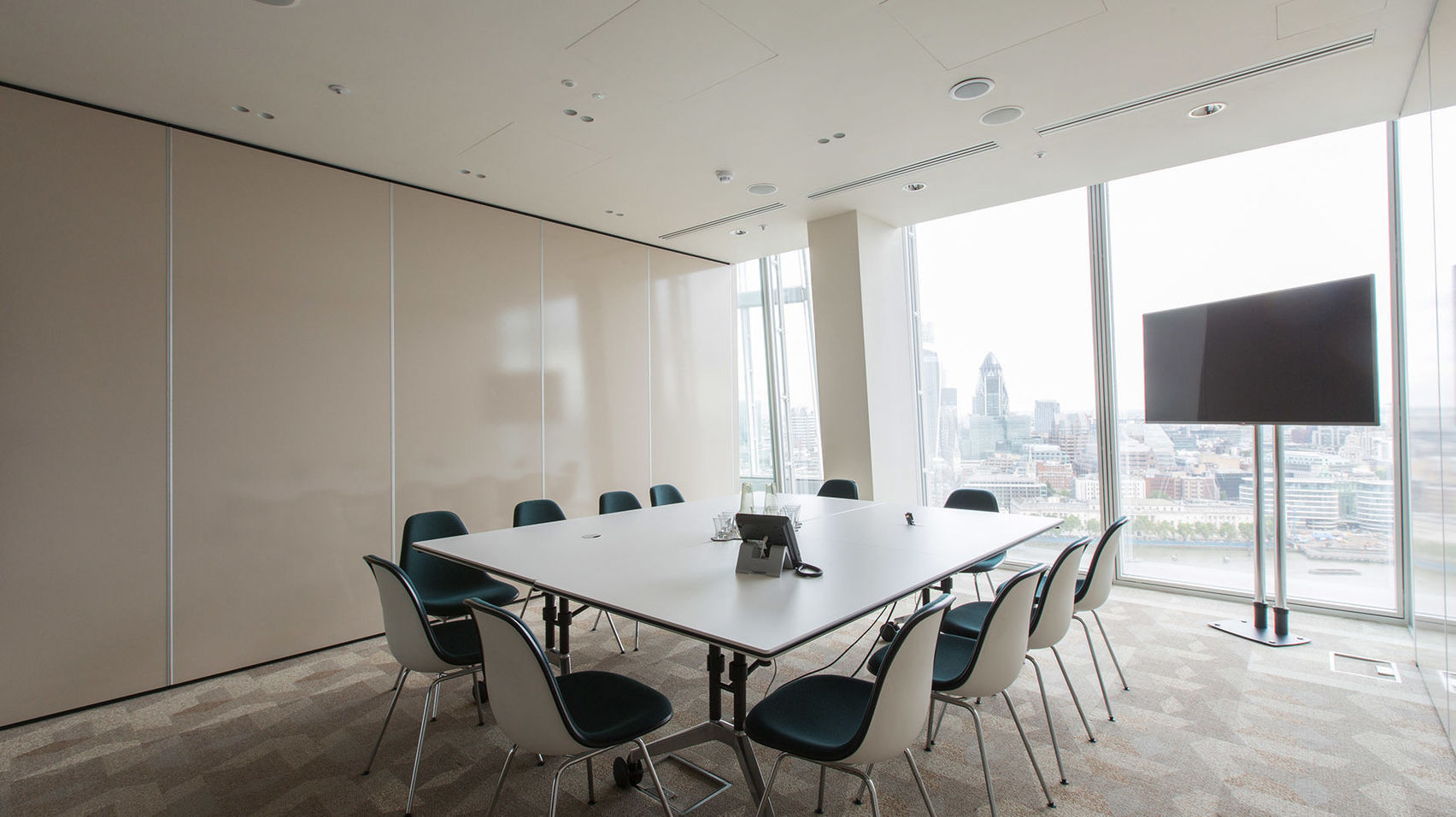 Meeting Room 2, TOG, 24/25 The Shard