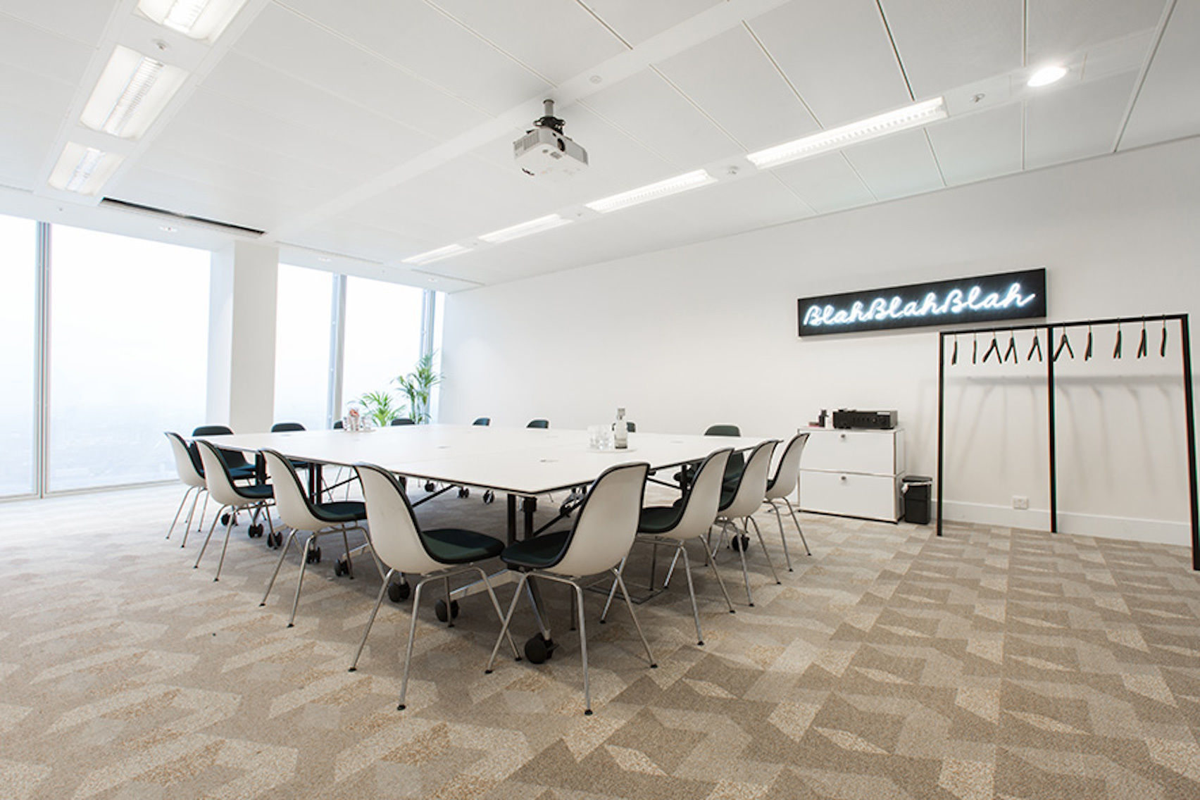 Meeting Room 8 , TOG - 24/25 The Shard