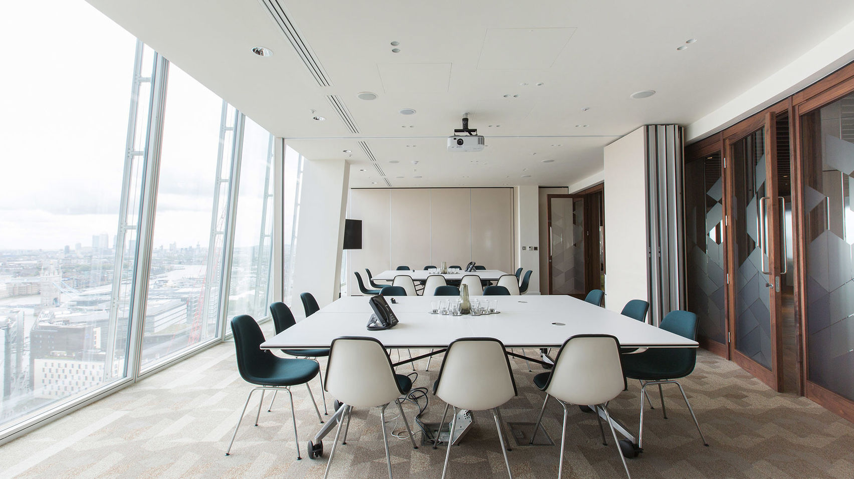 Meeting Room 2 & 3 , TOG, 24/25 The Shard