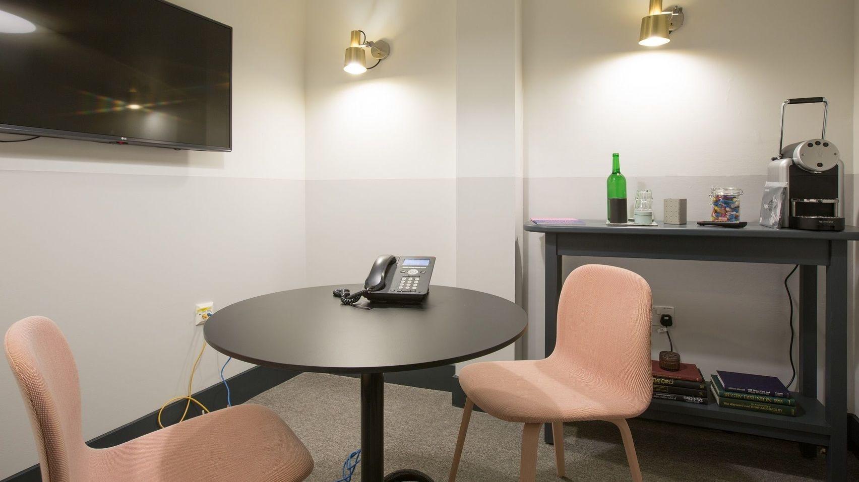 Meeting Room 6 , TOG, Warnford Court