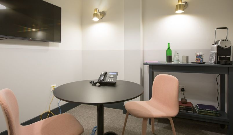 Meeting Room 6 , TOG - Warnford Court