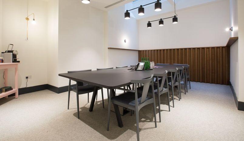 Meeting Room 7 , TOG - Warnford Court