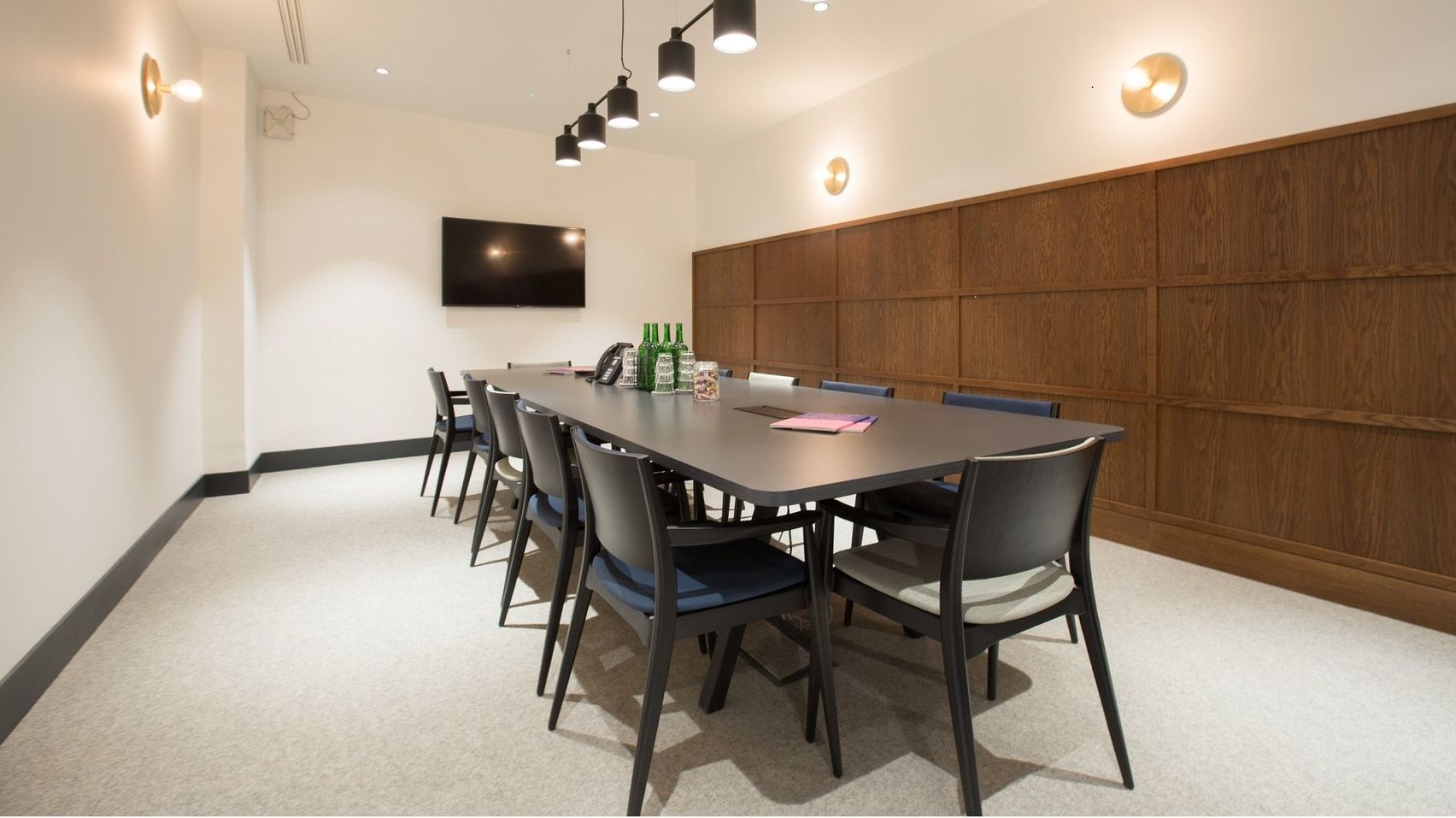 Meeting Room 11 , TOG, Warnford Court