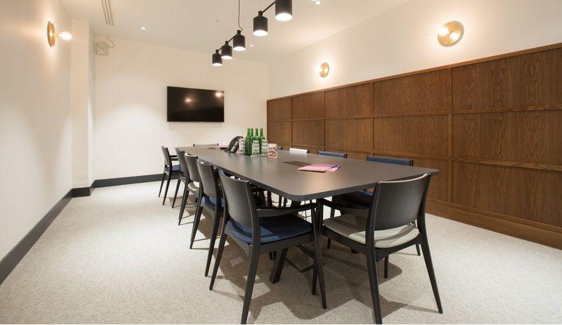 Meeting Room 11 , TOG - Warnford Court