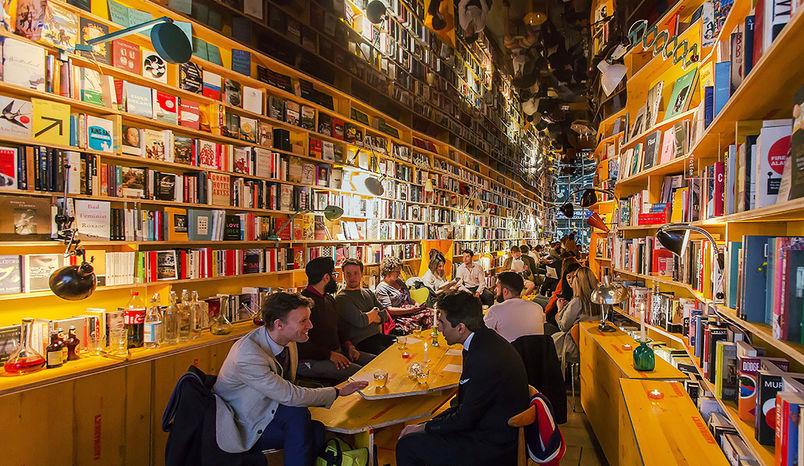 Bookshop, Libreria