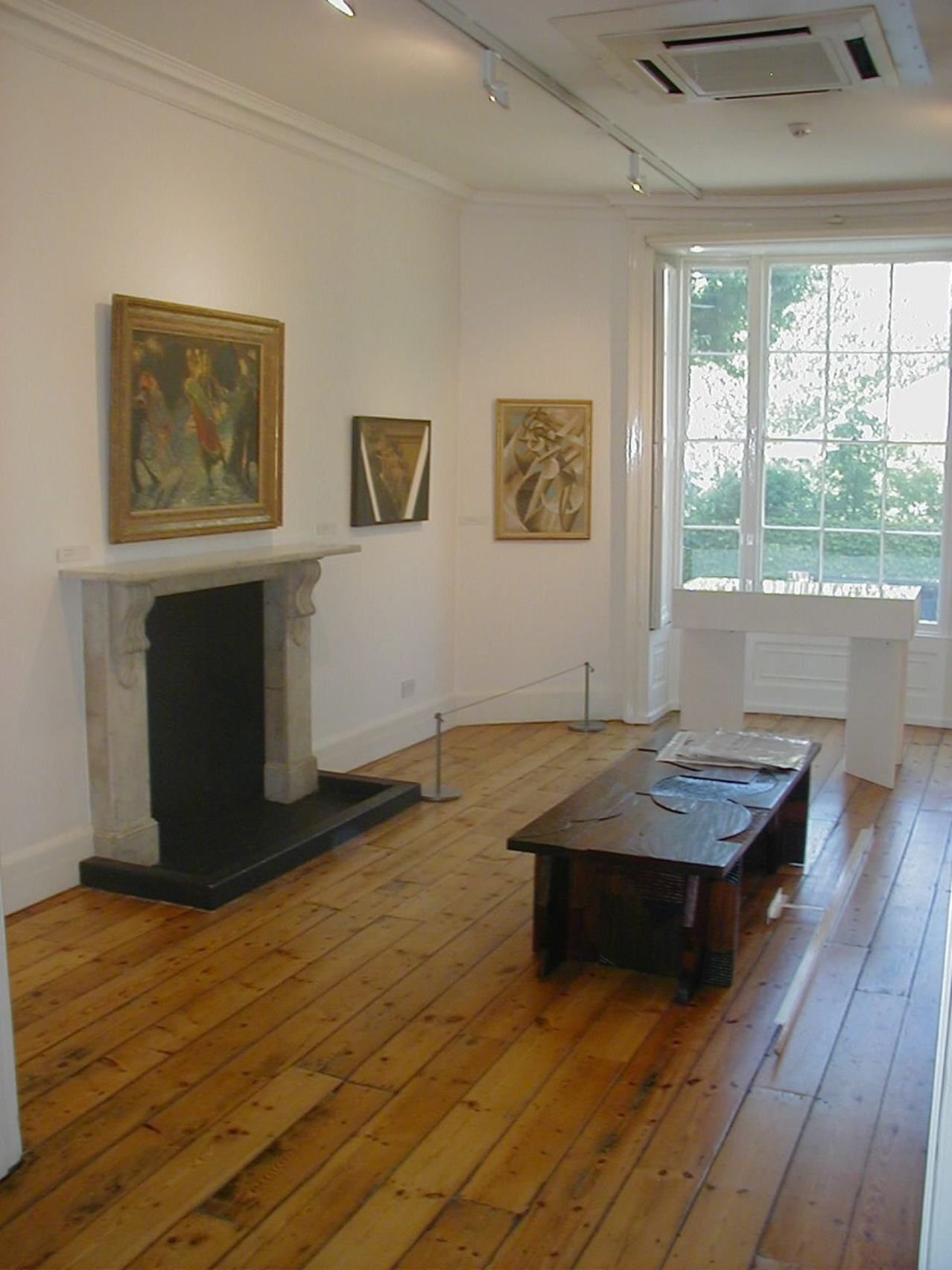 Gallery 3, Estorick Collection