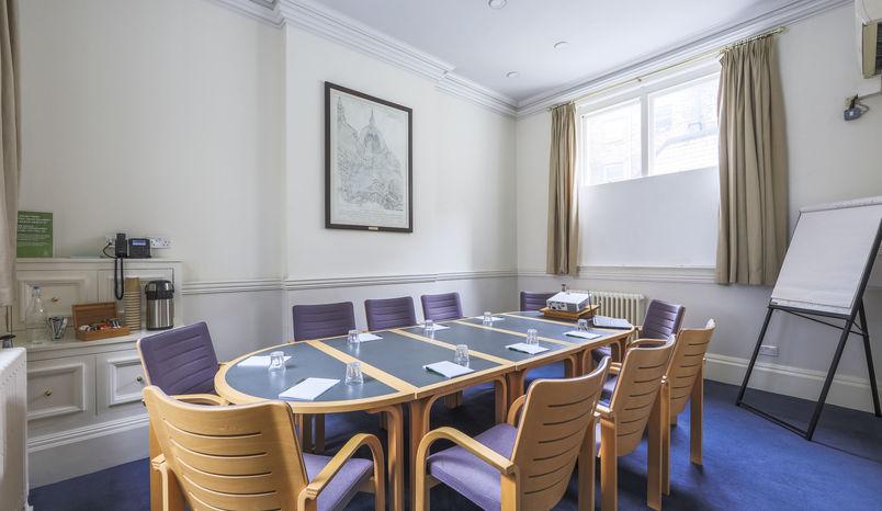 Townsend Room, 230 Bishopsgate