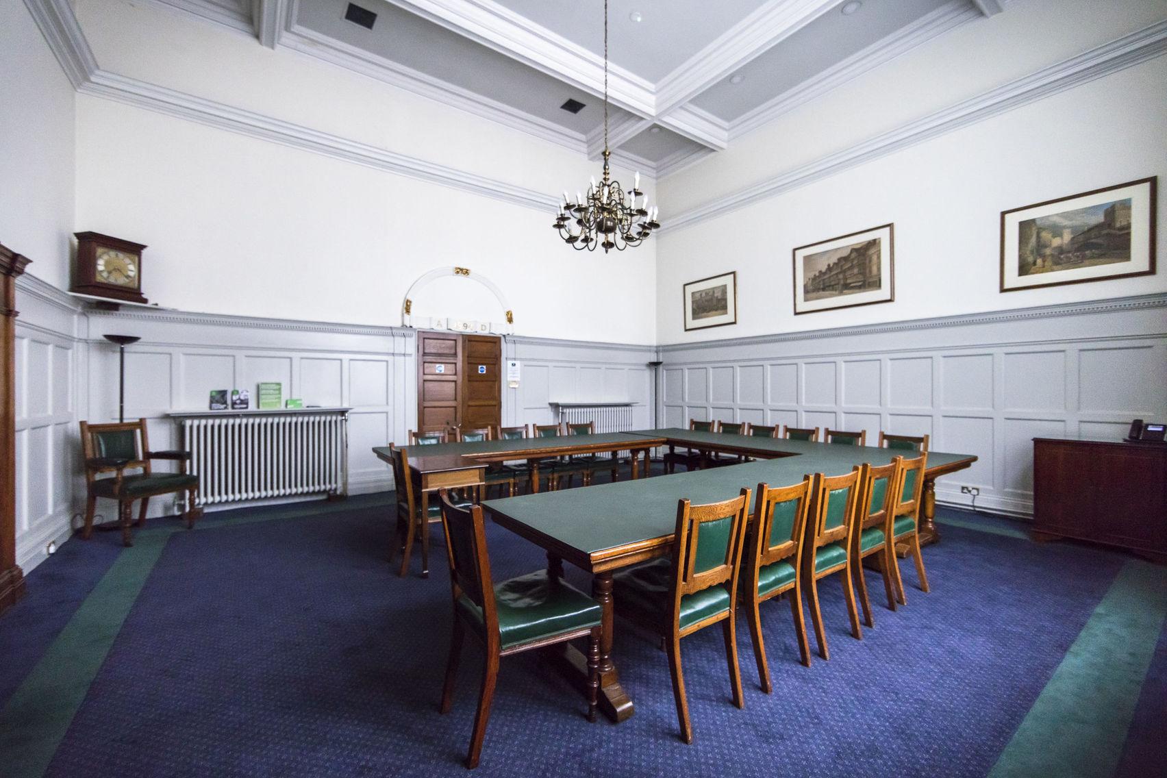 Board Room, 230 Bishopsgate