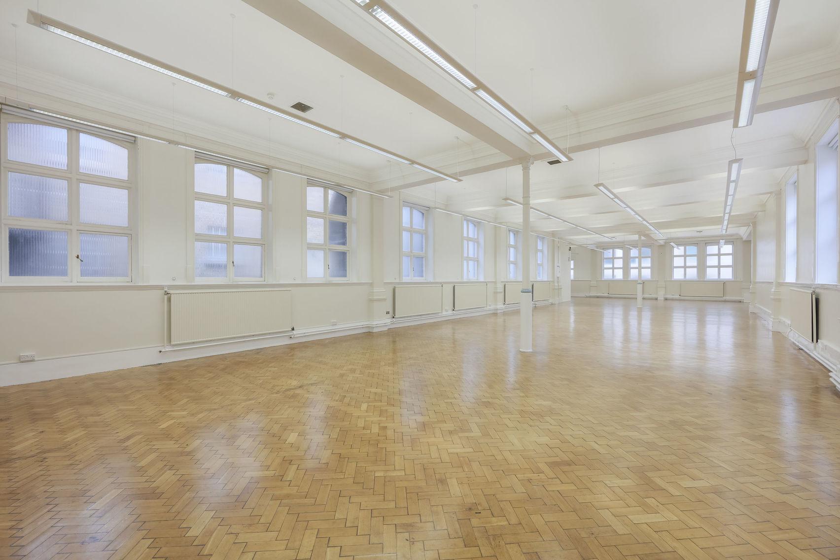 Upper Hall, 230 Bishopsgate