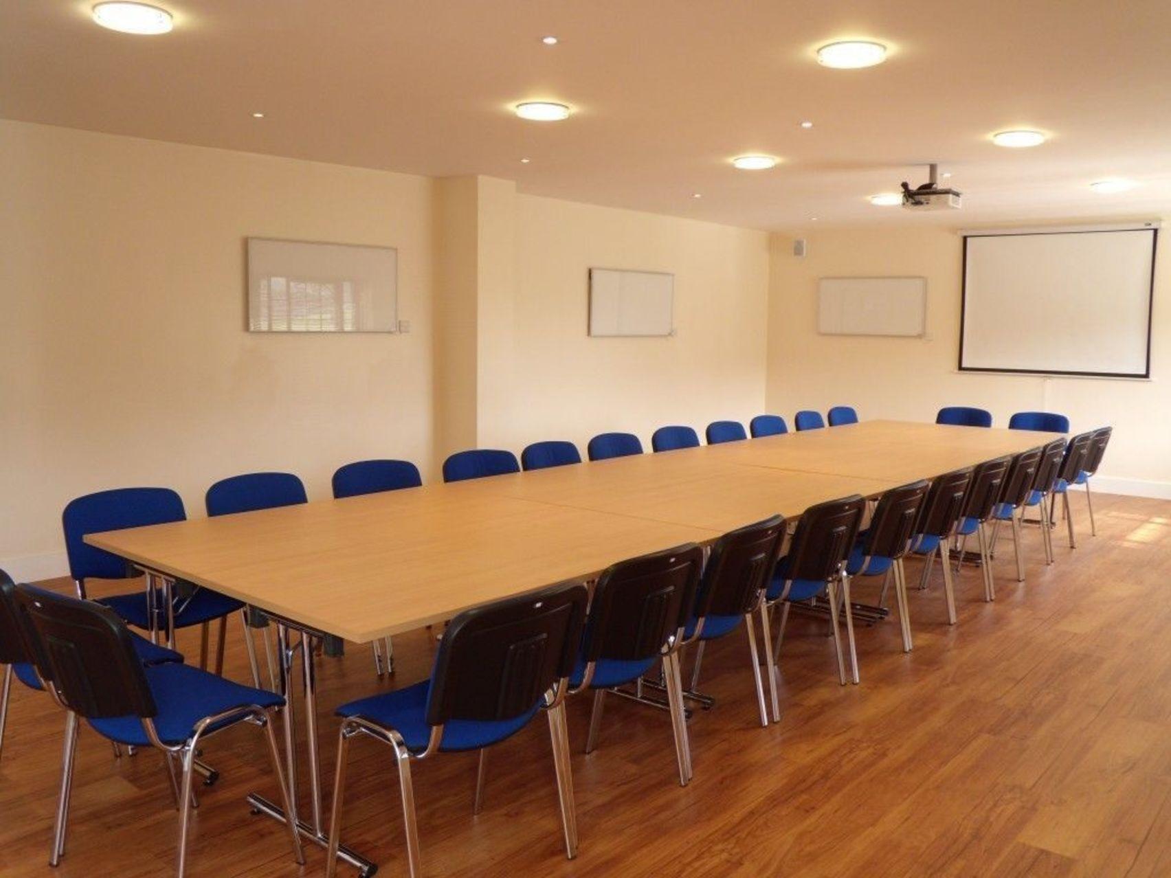 Boardroom, Paddington Sports Club