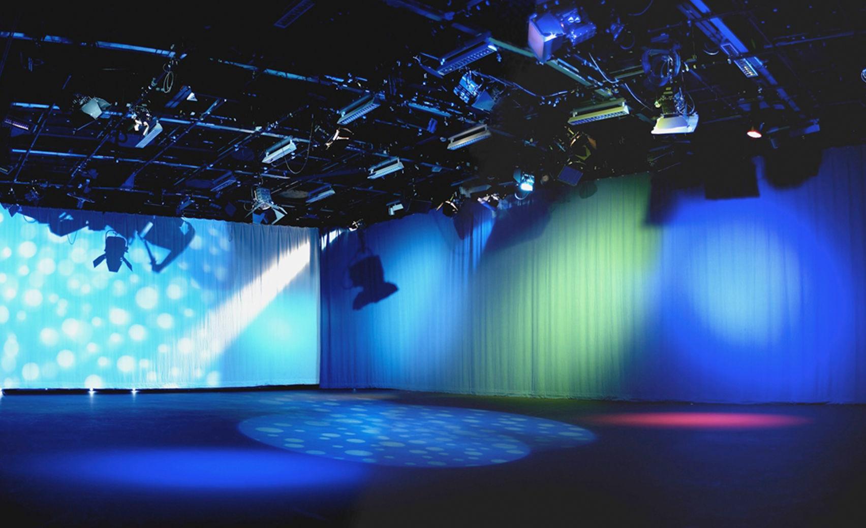 The TV Studio, The Hospital Club
